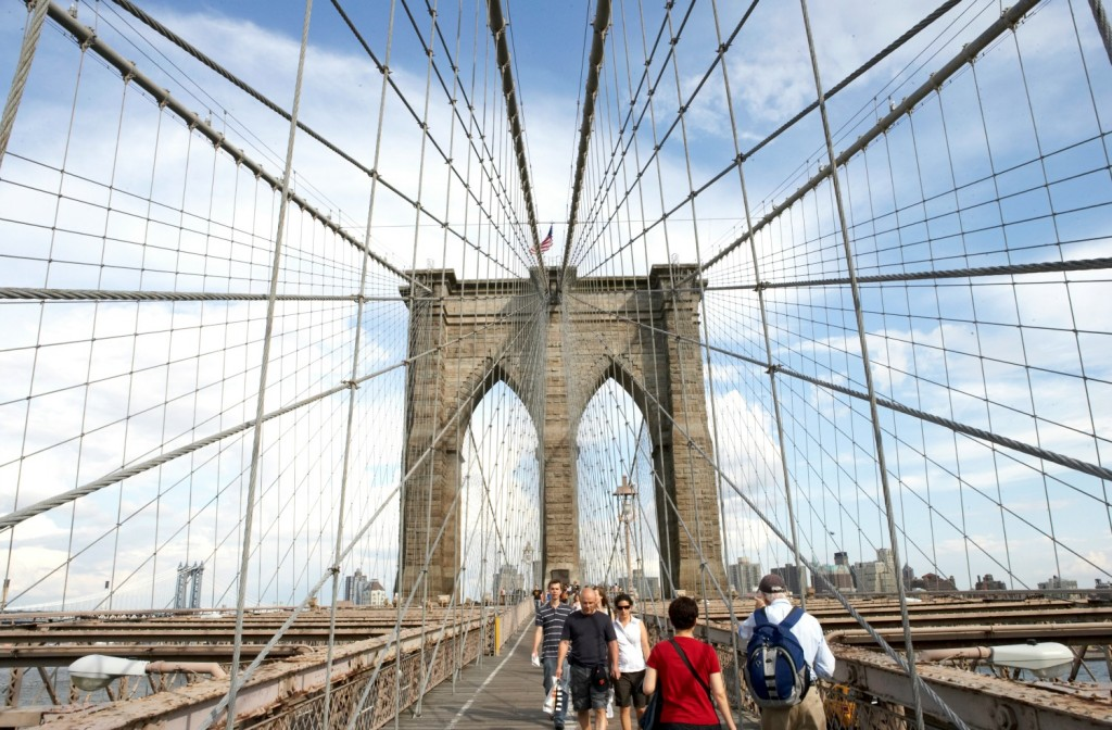 The 11 most historic bridges in the world for Cultural things to do in nyc