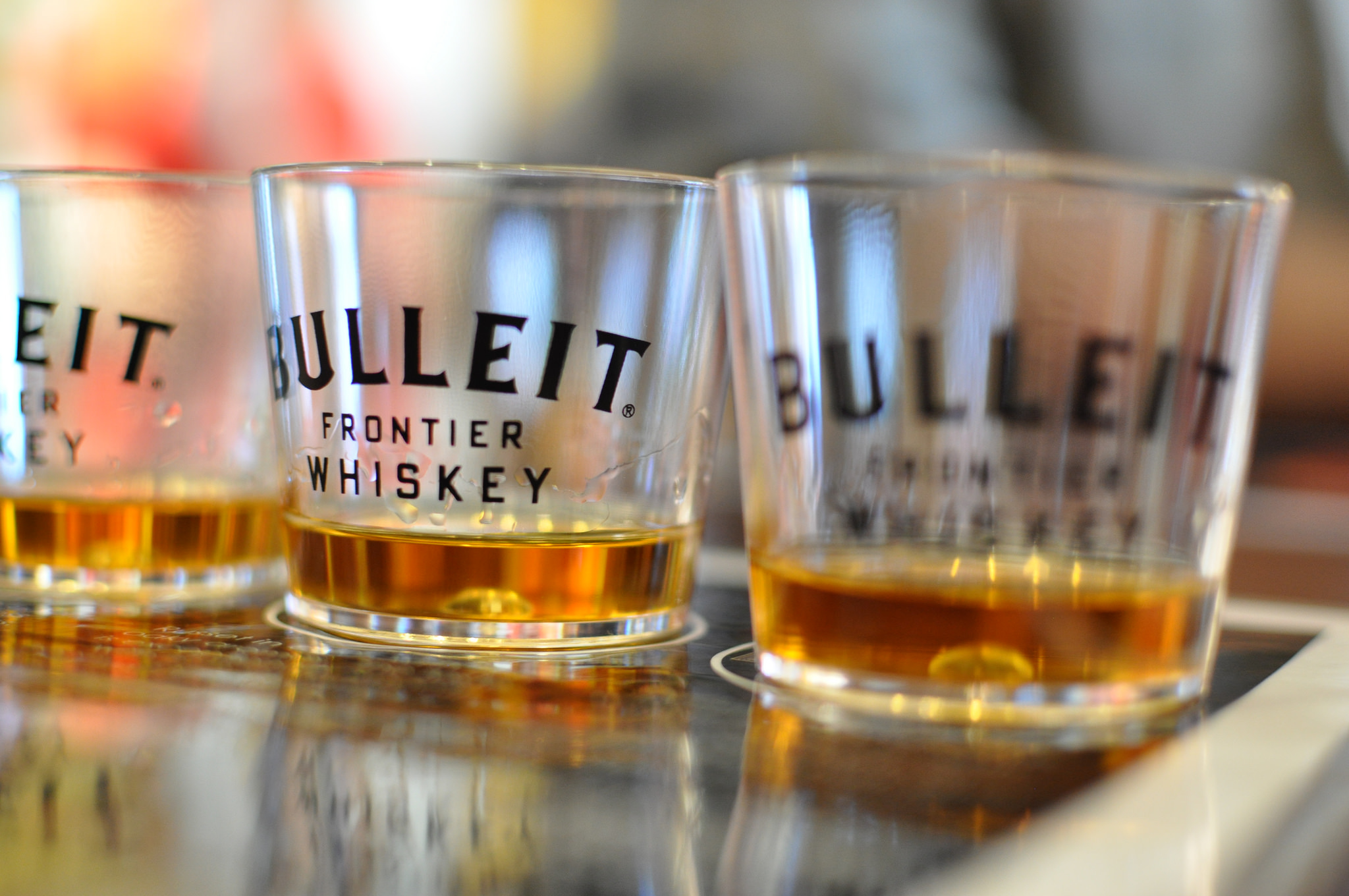 Bulleit Tasting Room| © lovinkat/flickr