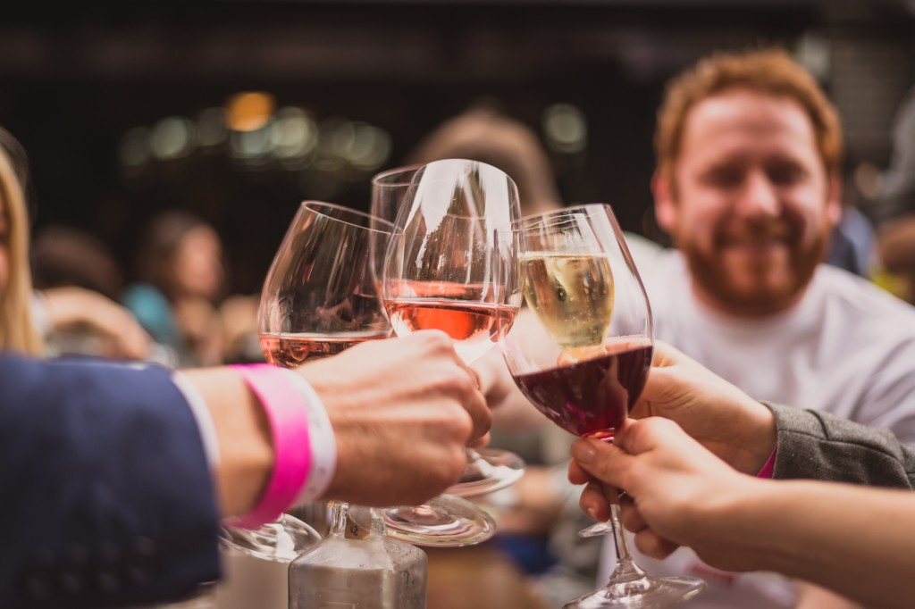 Wine Styles | Courtesy of Siobhan Payne, Festival Director