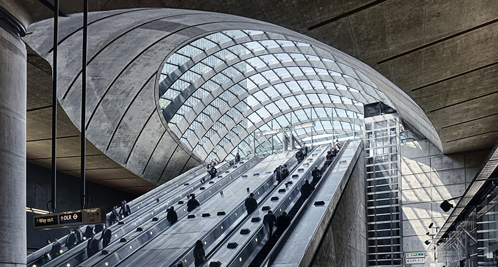 London S Most Beautiful Underground Stations