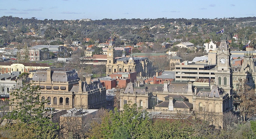 Top 10 Things To See And Do In Bendigo Australia