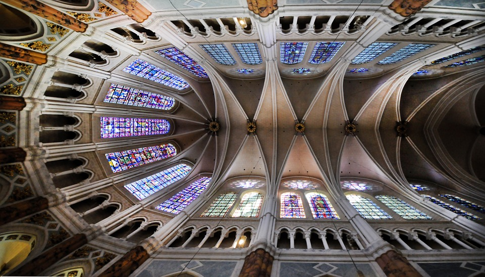Chartres|ddouk/pixabay