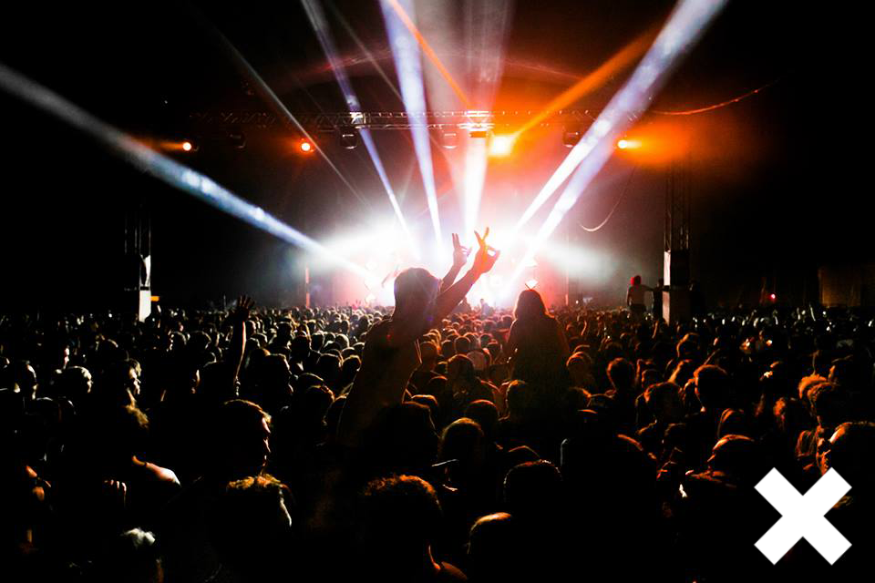 X Music Festival | © Rob Matthews