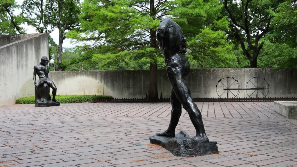 Cullen Sculpture Garden | Courtesy Of Tori Chalmers
