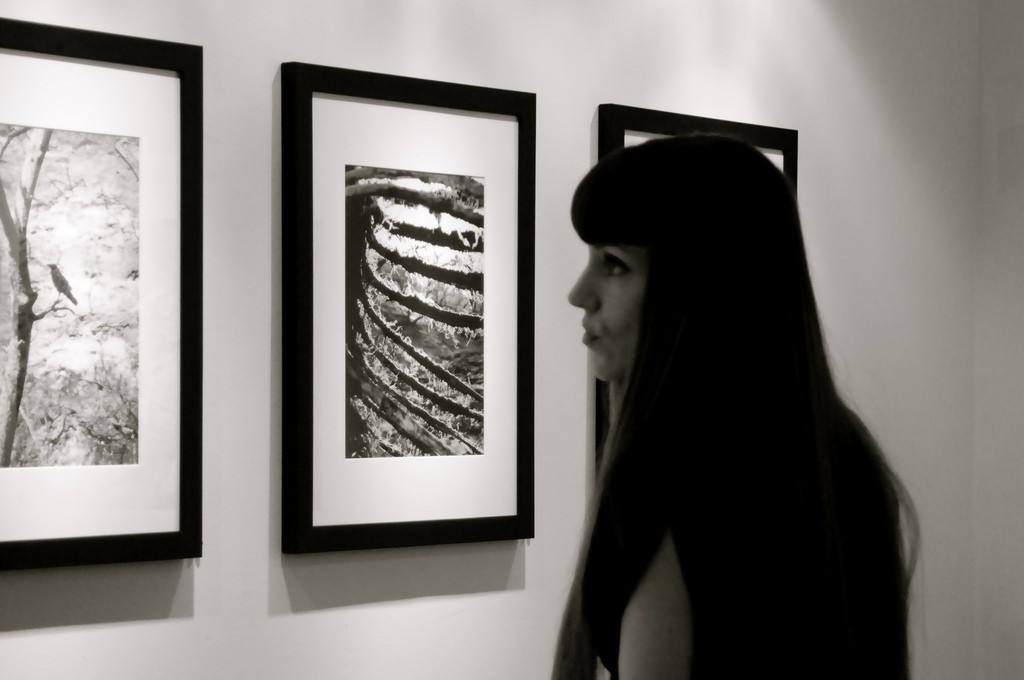 The top 10 photography galleries in la