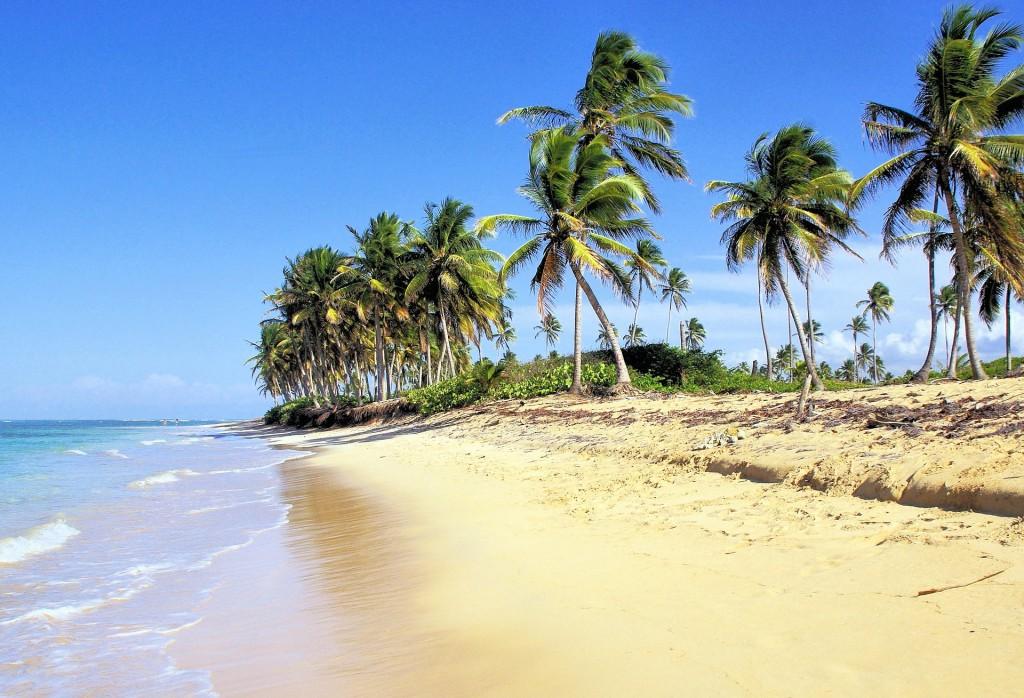 Dominican Republic   © DEZALB/Pixabay
