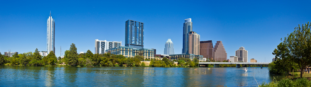 Downtown Austin| © Steve/Flickr