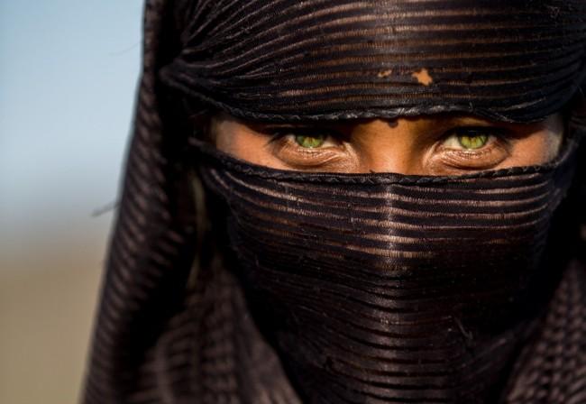 Eyes of Jaipur, Portraits of Rajasthan | ©Réhahn