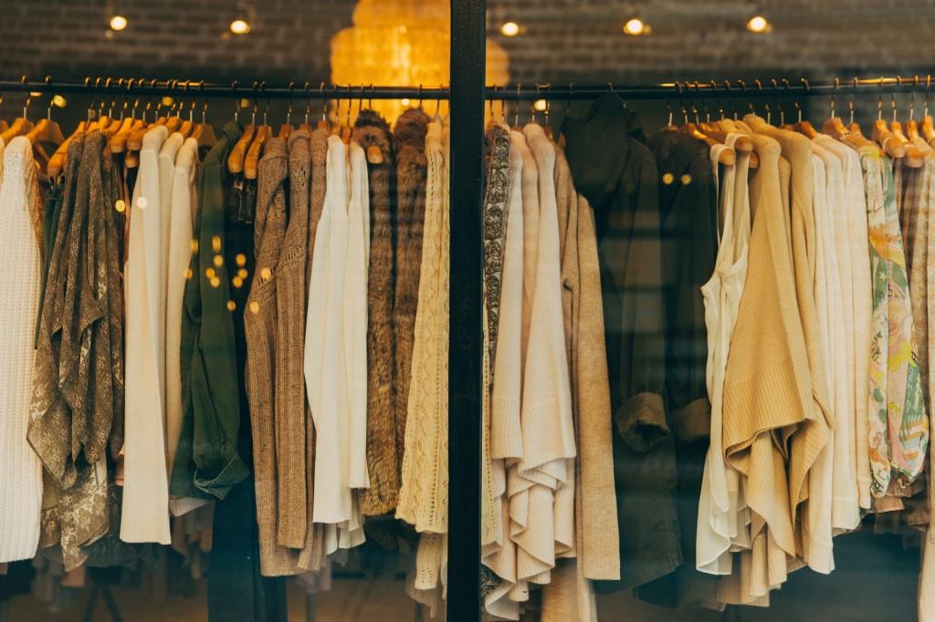 Fashion Clothing Shop | © Unsplash / Pixabay