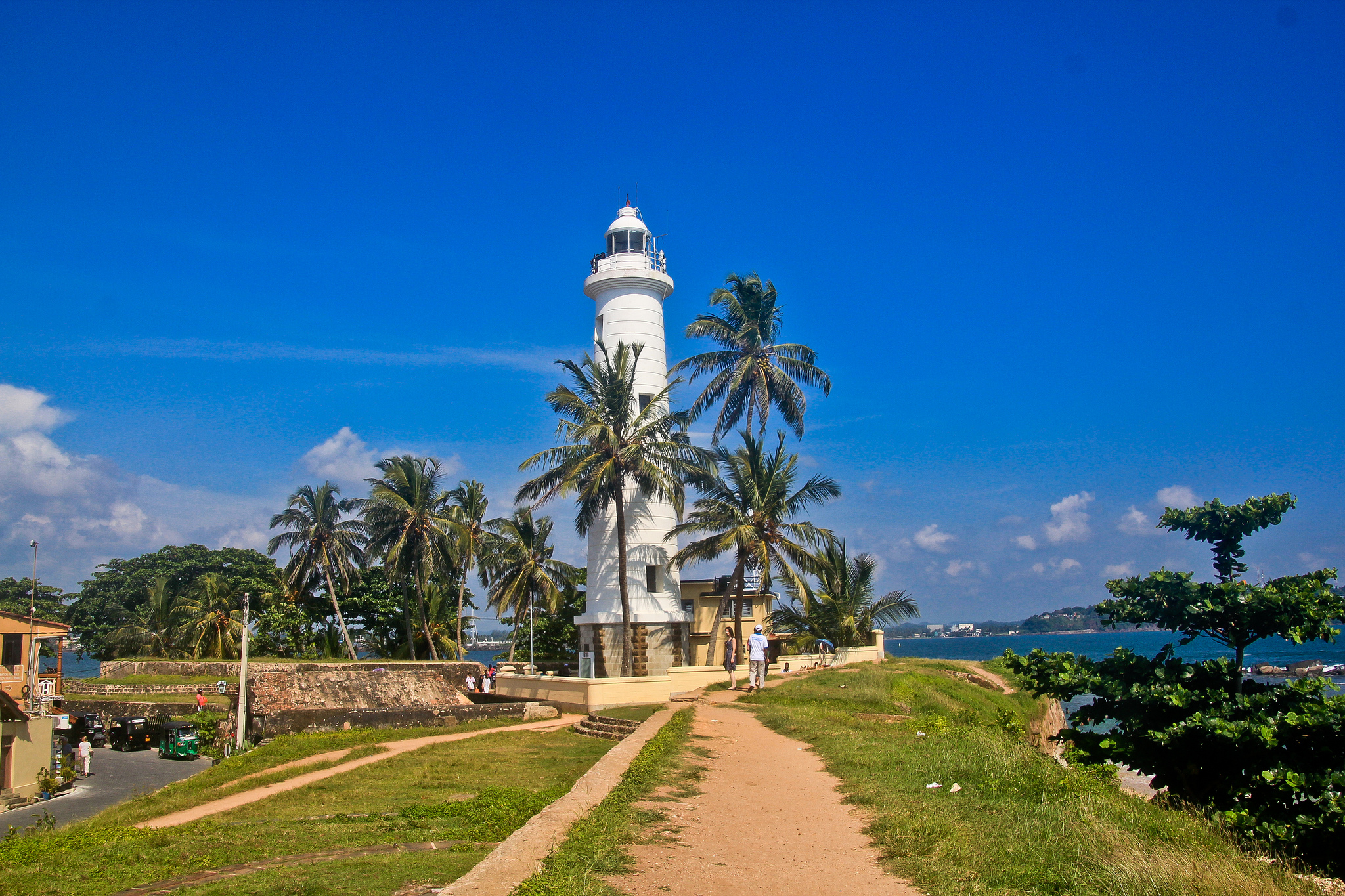Galle, Sri Lanka | © Patty Ho/Flickr