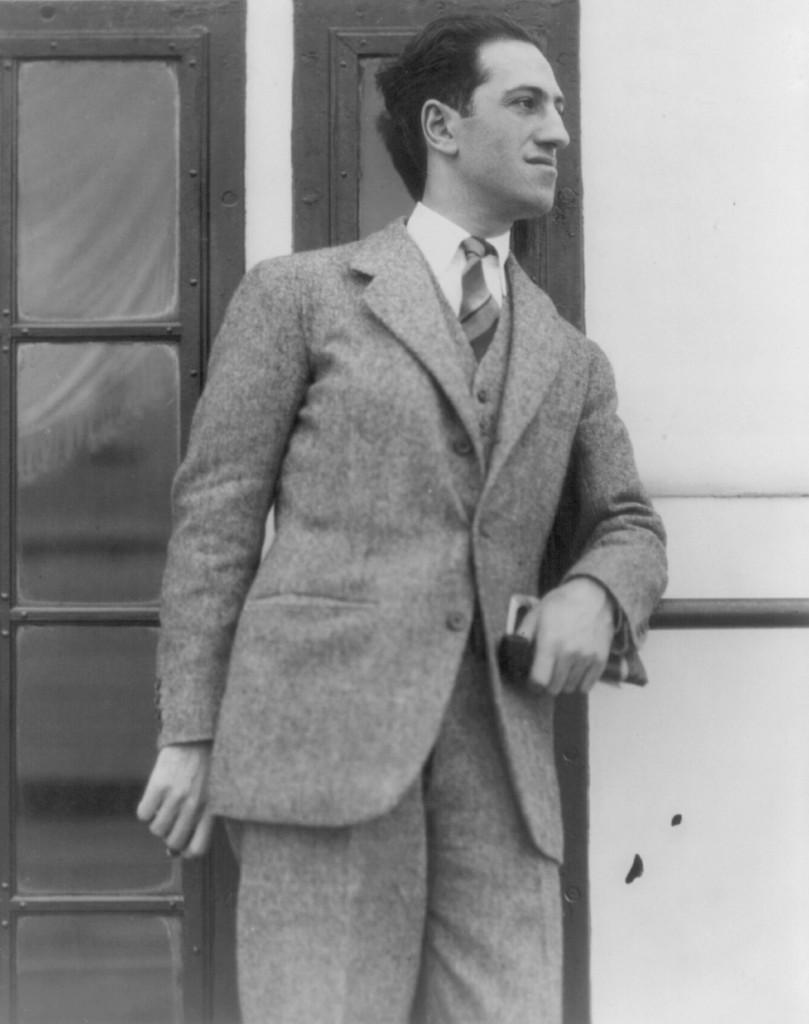 George Gershwin | ©Wikipedia Commons