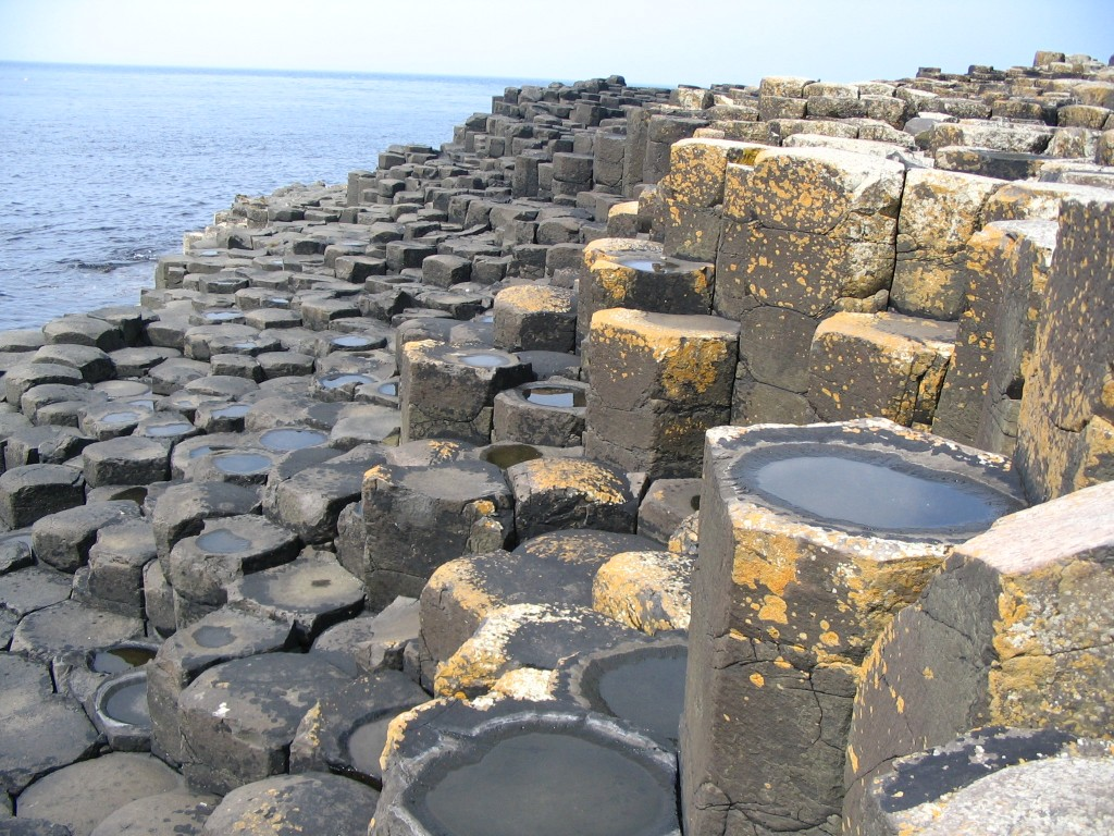 Giant's Causeway | © Patrice78500 / Wikicommons