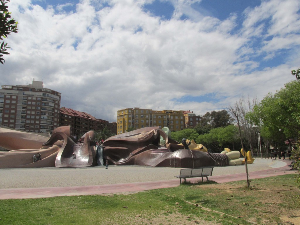Parque de Gulliver