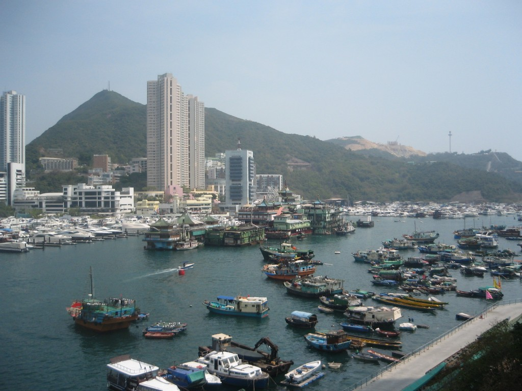 The Top Things To Do In And Around Aberdeen Hong Kong - Where is aberdeen