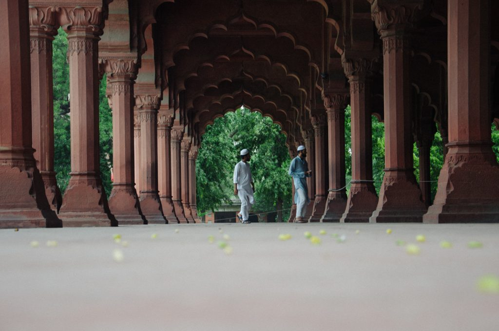 Red Fort | Palak Mittal / © Culture Trip