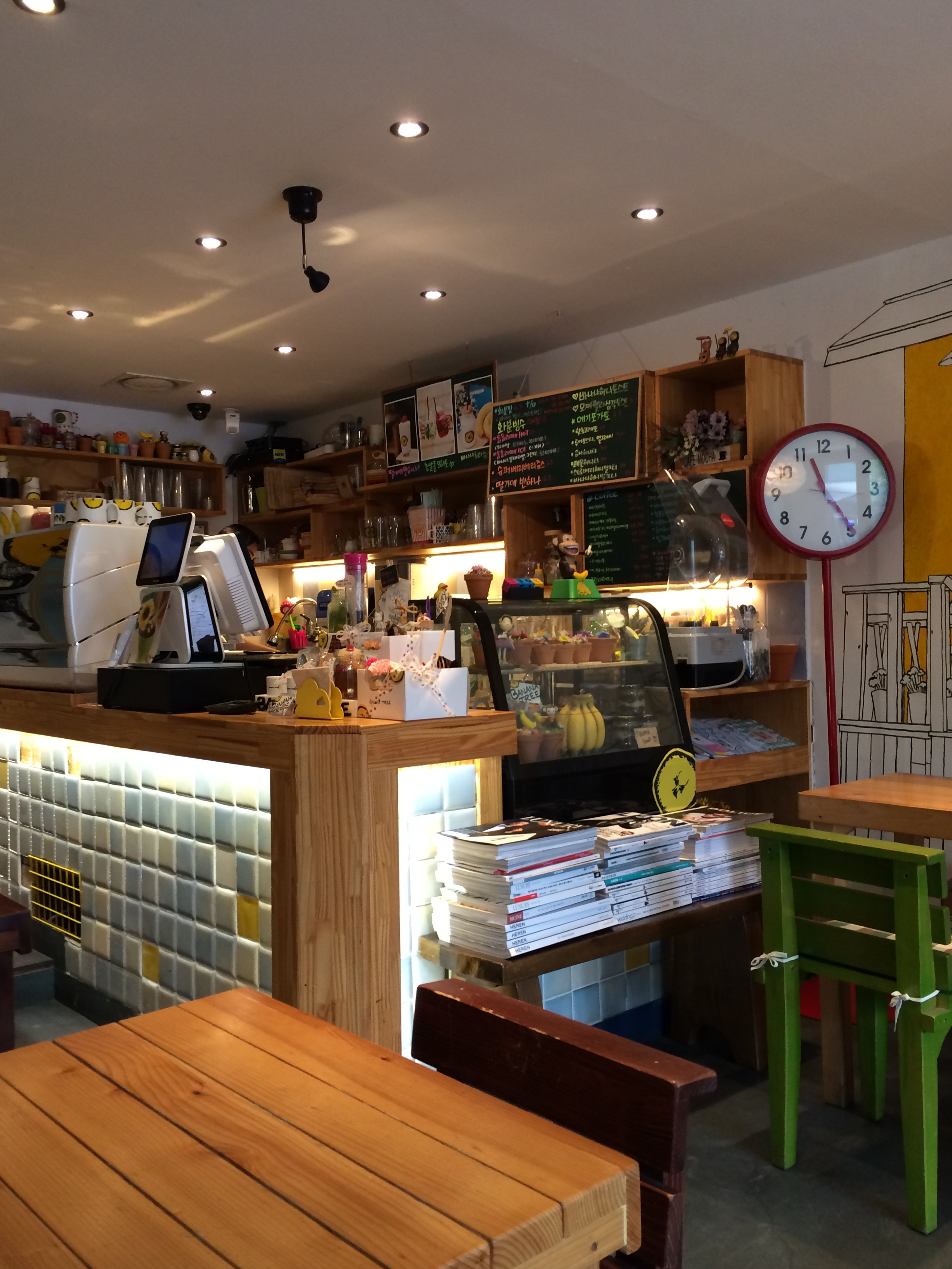 The Quirkiest Cafes In Seoul South Korea