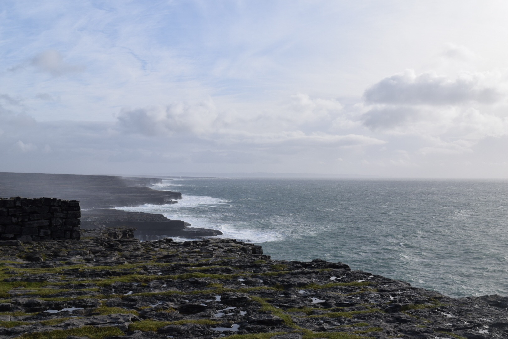 Inishmore | © Mary Sheehan