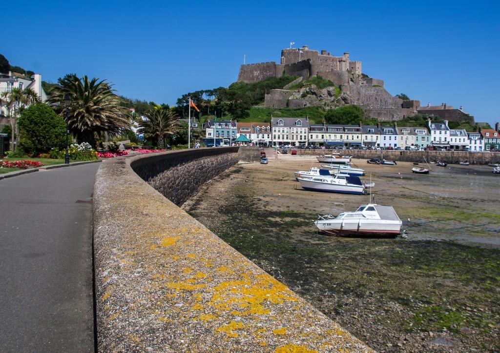 Island of Jersey | © Allan W / Pixabay