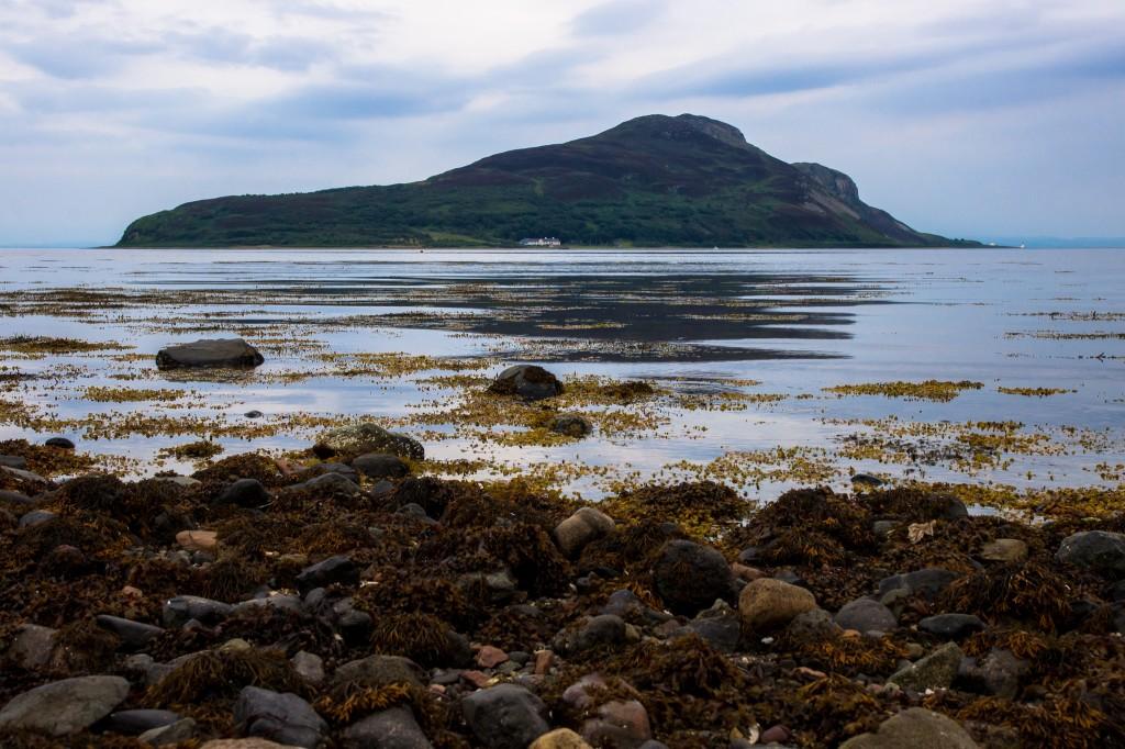 Isle of Arran | © User:Colin / Flickr