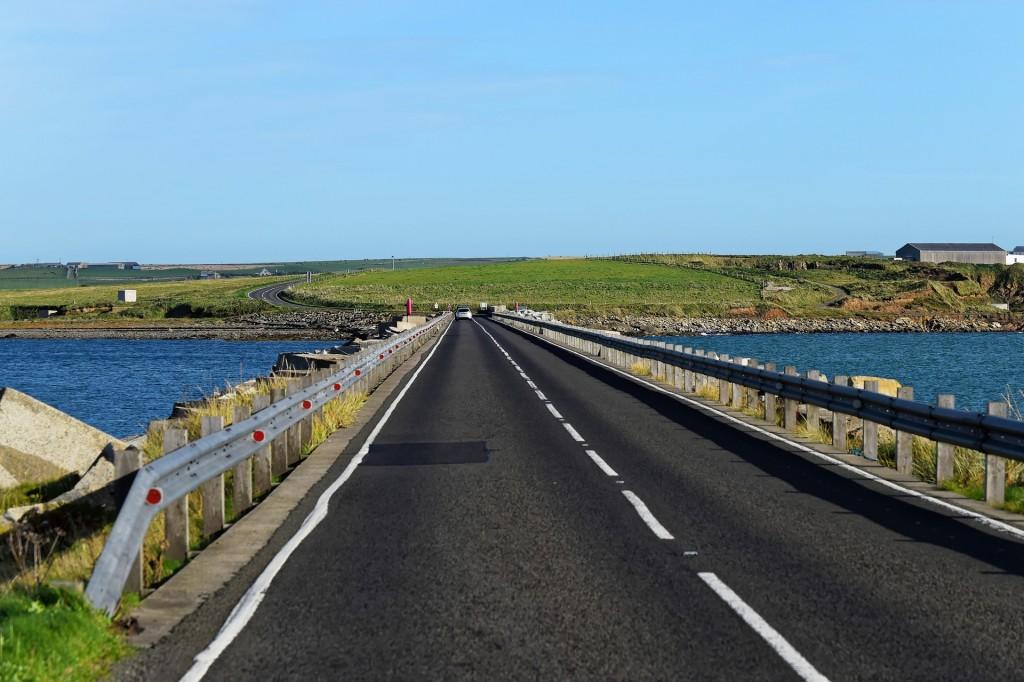 Isle of Orkney | © kpgolfpro / Pixabay