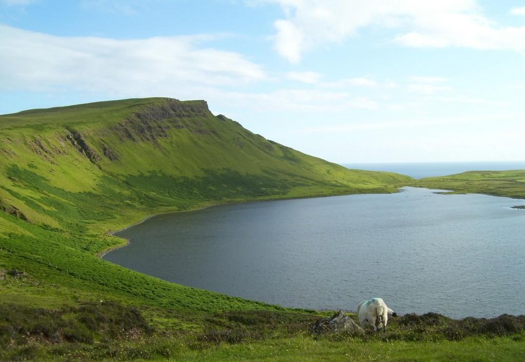 Isle of Skye | © NOLA Focal / Flickr