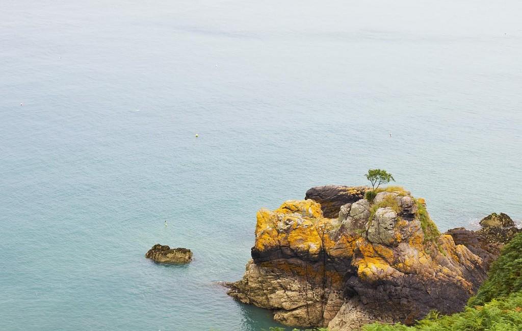 Jersey | © Ralf / Flickr