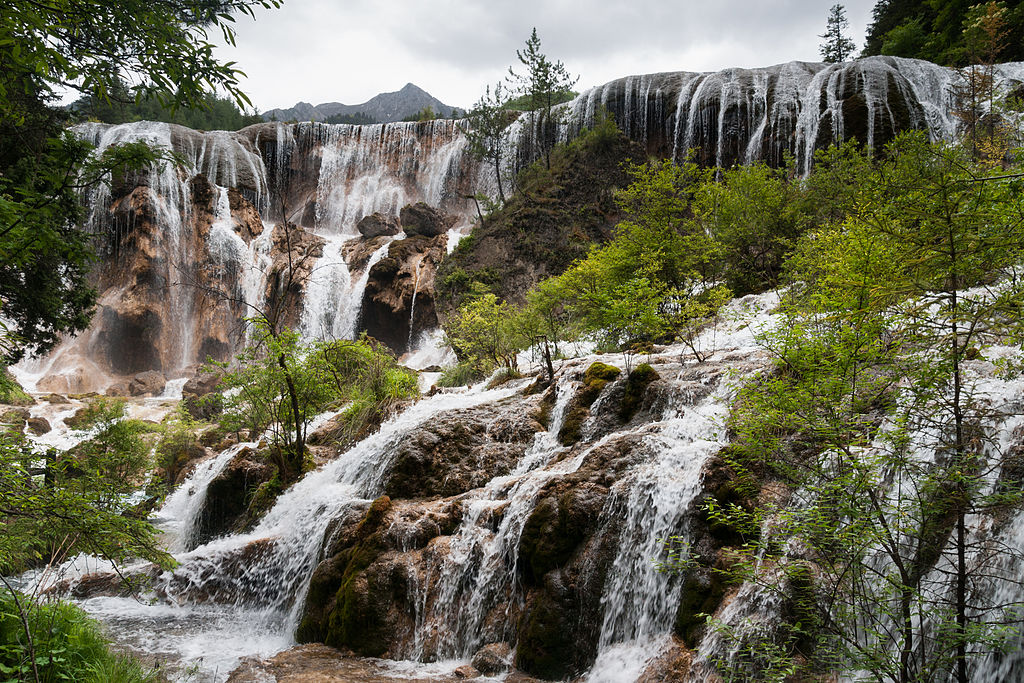 the 16 most epic waterfalls in the world
