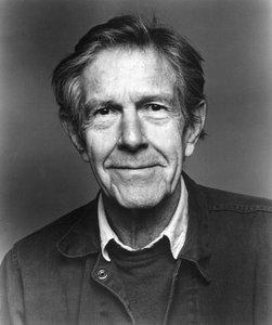 John Cage | ©Wikipedia Commons