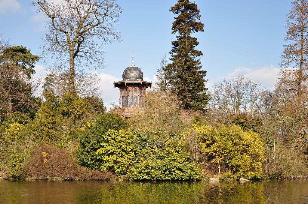 15 reasons why we love paris france for Bois de boulogne piscine