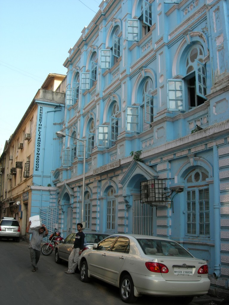 Jews In Mumbai: Their Home Away From The Homeland