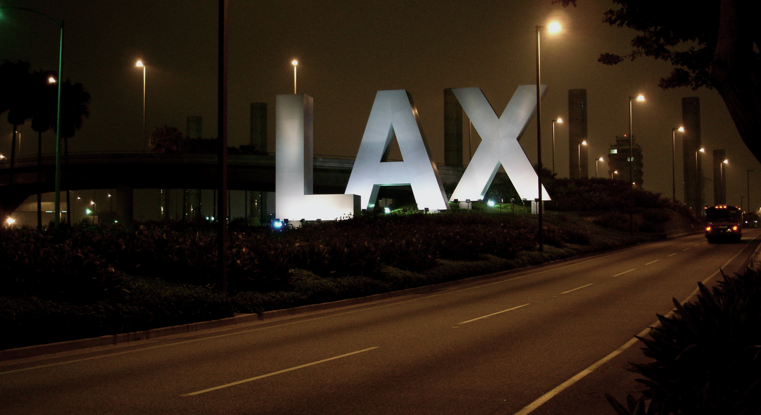 The 12 Best Restaurants At Lax Airport Los Angeles