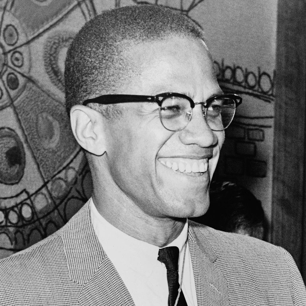 Malcolm X NYWTS 2a cropped | © Malcolm_X_NYWTS_2.jpg: Ed Ford, World Telegram staff photographer/WikiCommons