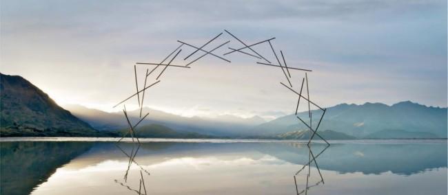 15 Incredible Works Of Land Art