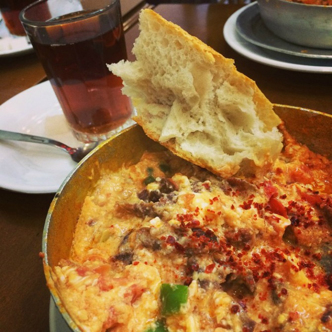 Menemen | © leesean/Flickr