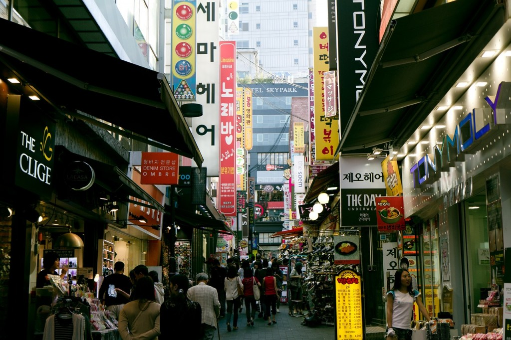 While Seoul is home to numerous cafes, the ones that outshine all the others are the city's themed cafes / Pixabay