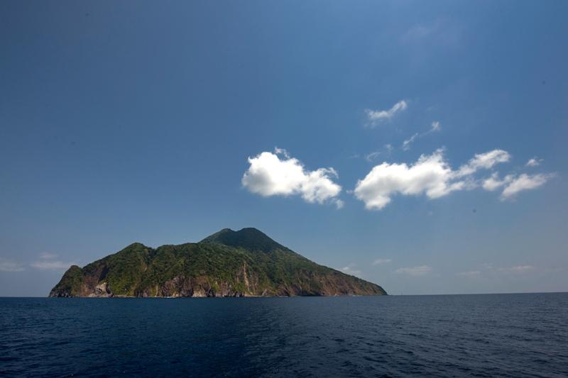 Narcondam Island | © Kalyan Varma / WikiMedia Commons