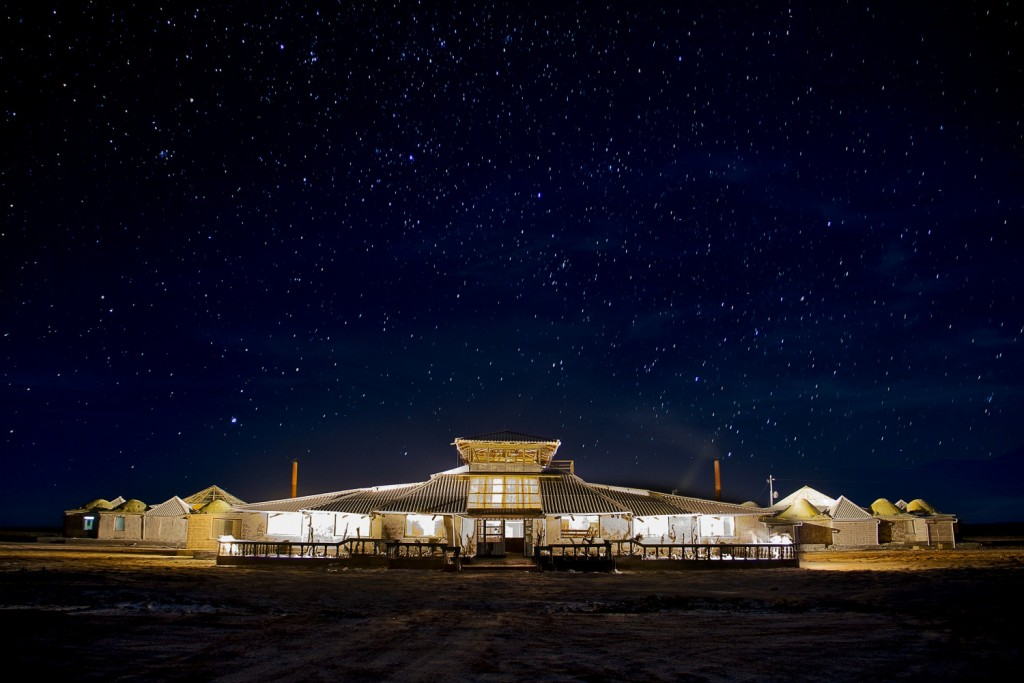 Palacio de Sal, Bolivia | Courtesy Palacio de Sal