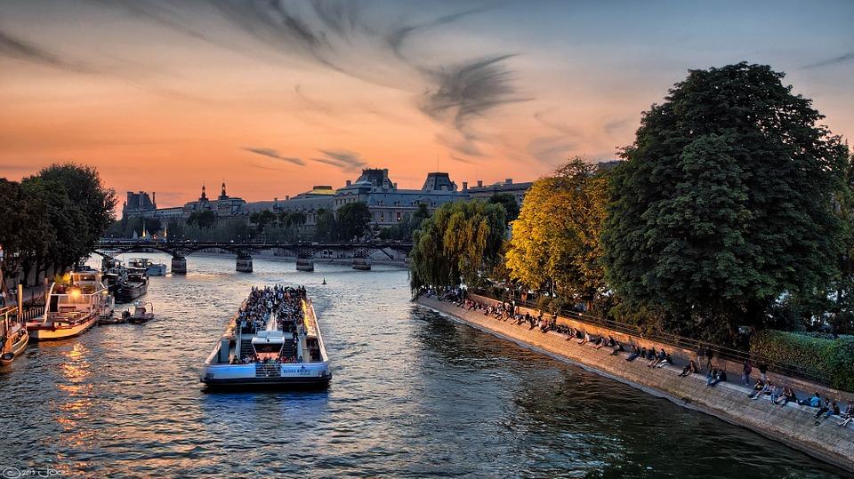 Seine|skeeze/Pixabay