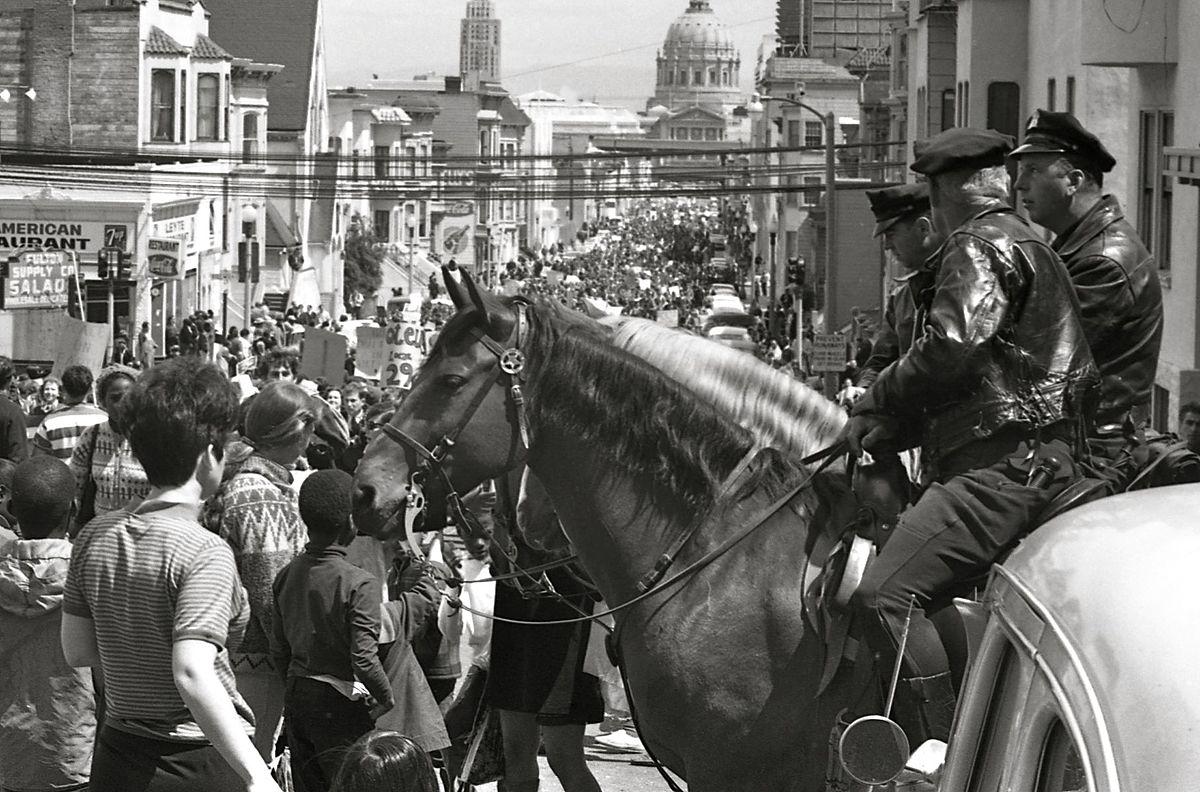 La City Street Moratorium