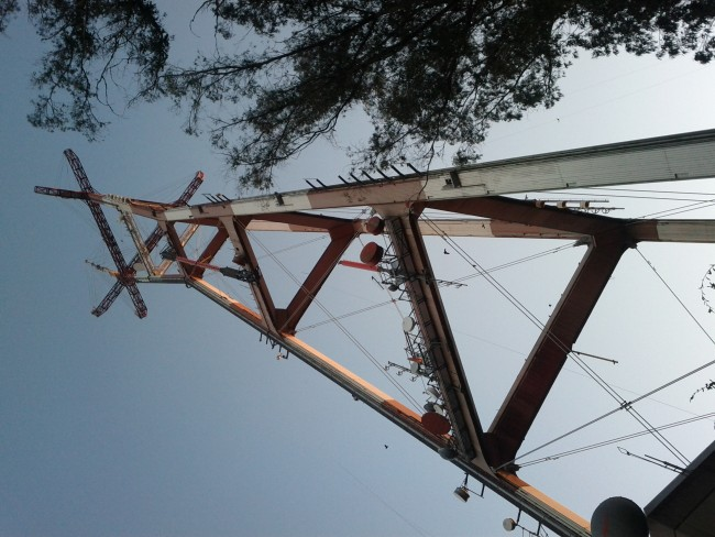 PHOTO 2_A BRIEF HISTORY OF SUTRO TOWER
