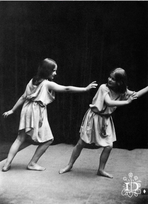 Isadora Duncan The Tragic Life Of The World S Greatest Dancer