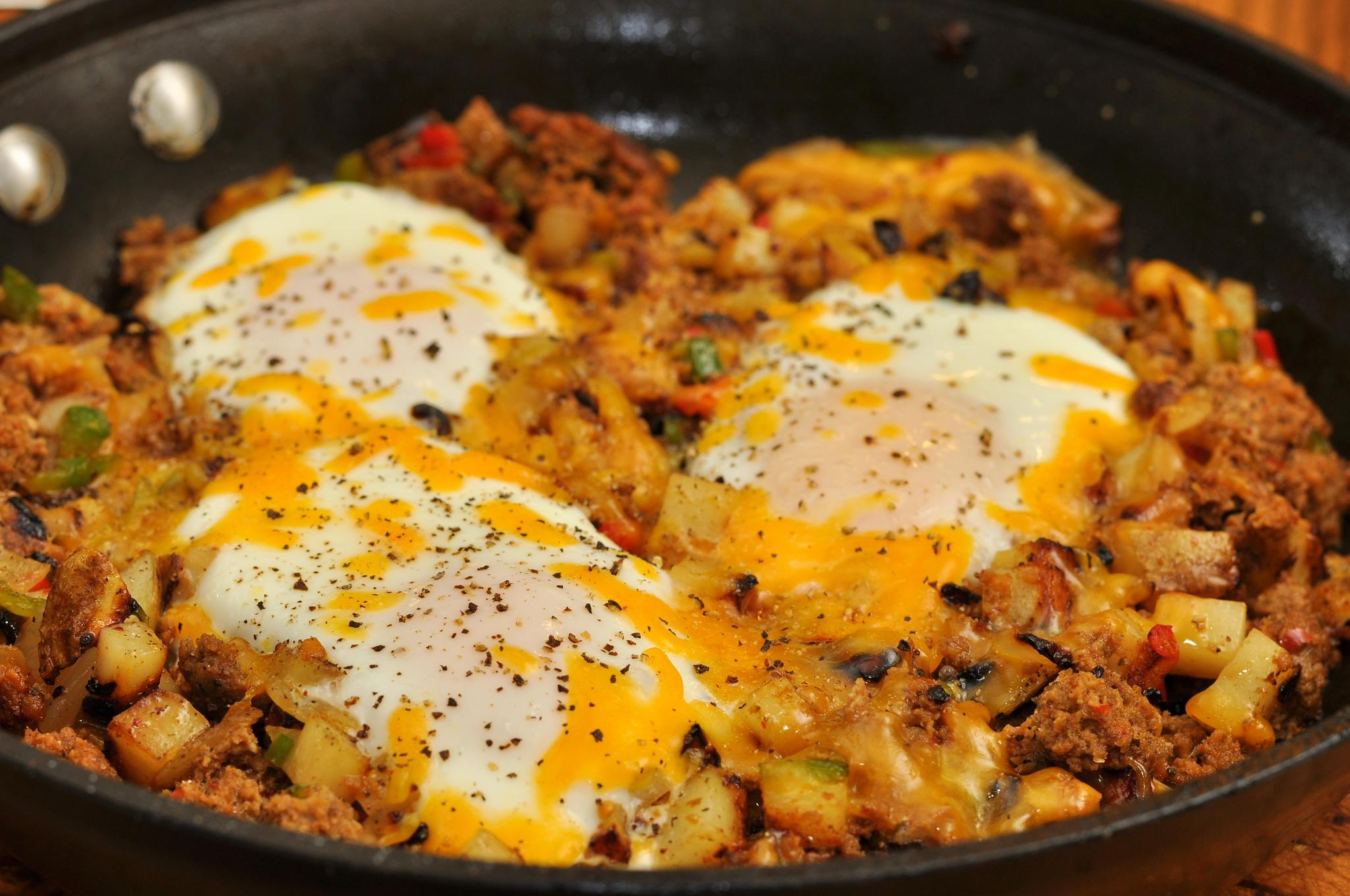 The Top Daly City Brunches To Savor Anytime