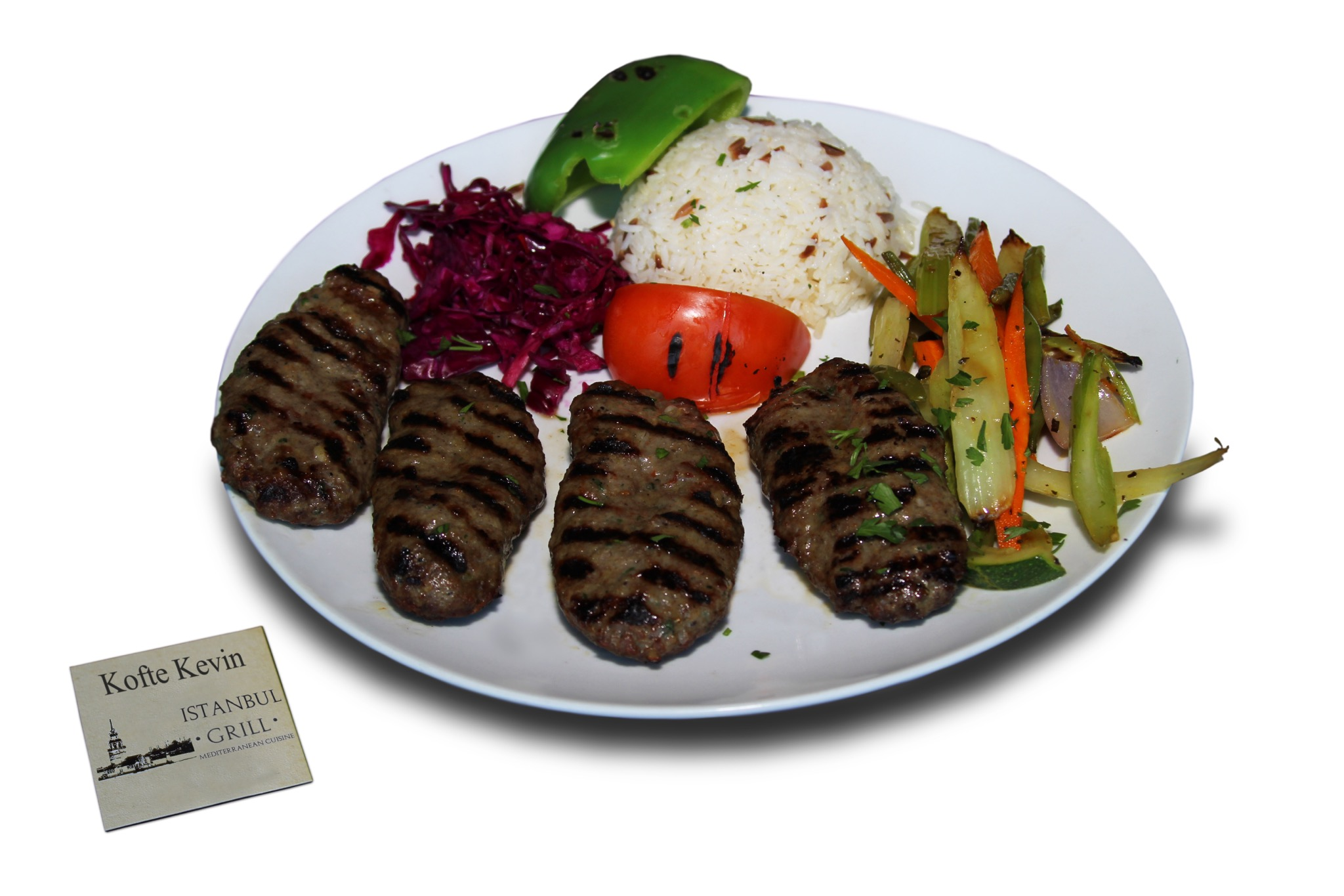 Istanbul Grill | Courtesy of Istanbul Grill