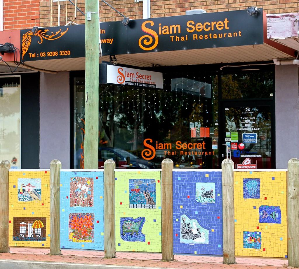Siam Secret Thai | © Stephen Barrett