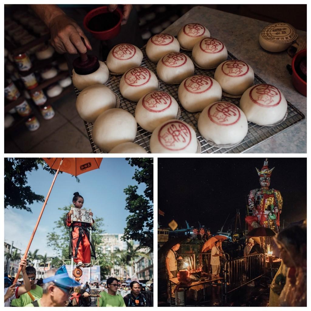 Photos courtesy of the Hong Kong Tourism Board