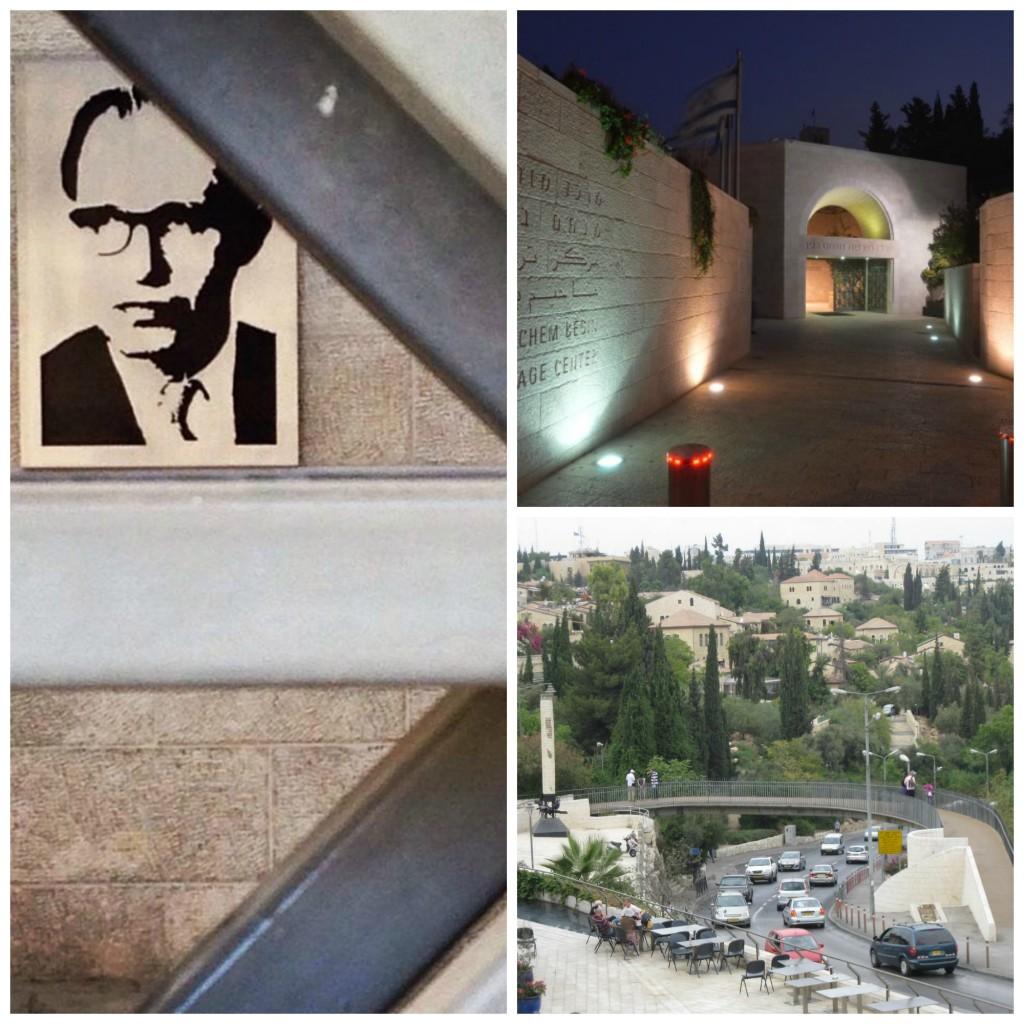 Courtesy of Jerusalem Hills Daily Photo, Courtesy of @jsmnjsmn Instagram