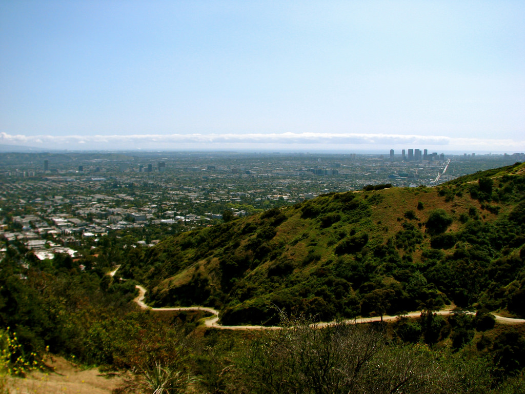 Runyon Canyon | © Jeff Gunn