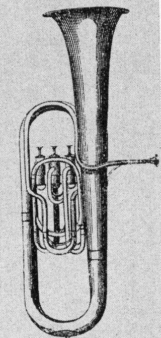 Saxo-tromba | WikiCommons