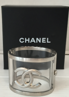 Chanel Cuff | Courtesy of Consign Toronto