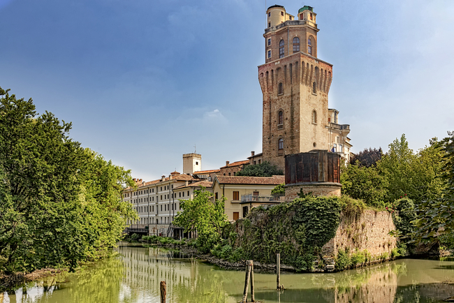 The Specola of Padova at the University of Padua | © Fedele Ferrara/Shutterstock